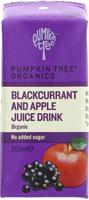 Pumpkin Tree Blackcurrant & Apple Drink Organic