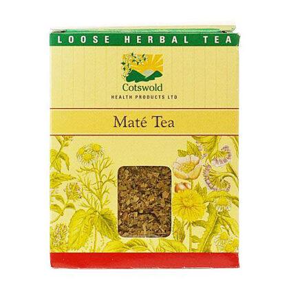 Cotswold Health Products Ltd Mate Tea Loose Leaf