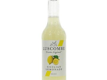 Luscombe Sicilian Lemonade Organic