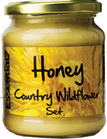 Essential Country Wildflower Honey Set