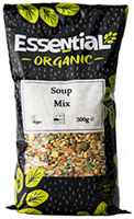 Essential Soup Mix Organic