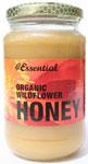 Essential Wildflower Honey Set Organic
