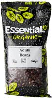 Essential Aduki Beans Organic