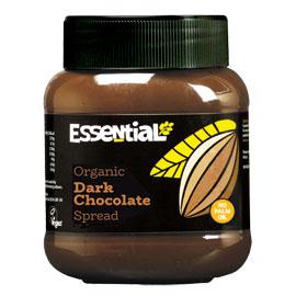 Essential Dark Chocolate Spread Organic
