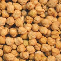 Essential Chick Peas Organic 5kg