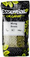 Essential Mung Beans Organic