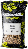 Essential Pinto Beans Dried Organic