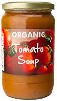 Essential Tomato Soup Organic
