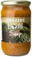 Essential Lentil Soup Organic