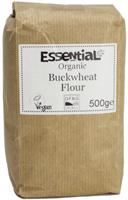 Essential Buckwheat Flour Organic