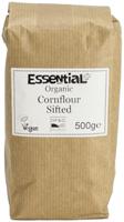 Essential Cornflour Sifted Organic