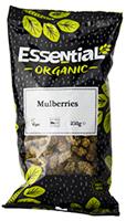 Essential Mulberries Organic