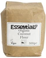 Essential Coconut Flour Organic