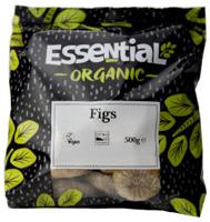 Essential Figs Organic 500g
