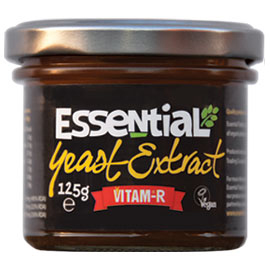 Essential Vitam-R Yeast Extract 125g