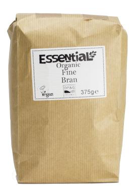 Essential Fine Bran Organic