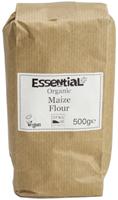 Essential Maize Flour Organic