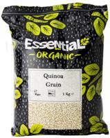 Essential Quinoa Grain Organic 1kg