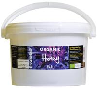 Essential Honey Clear Organic 3.18kg