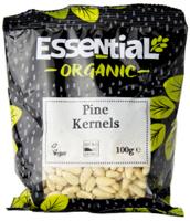 Essential Pine Kernels / Pinenuts Organic