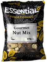 Essential Gourmet Nut Mix 250g