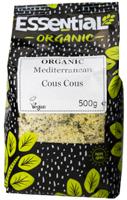Essential Mediterranean Cous Cous Mix Organic