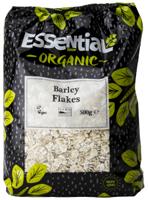 Essential Barley Flakes Organic