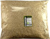 Essential Porridge Oats Organic 5Kg