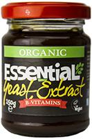 Essential Yeast Extract Organic