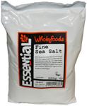Essential Fine Sea Salt