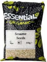 Essential Sesame Seed Organic