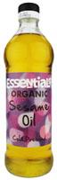 Essential Sesame Oil Organic