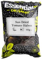 Essential Sun-Dried Tomato Halves Organic