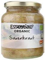 Essential Sauerkraut Organic 360g