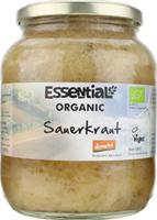 Essential Sauerkraut Demeter Organic 680g