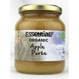 Essential Apple Puree Organic 360g