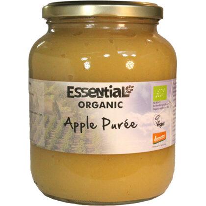 Essential Apple Puree Organic 700g