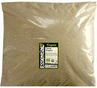 Essential Raw Cane Sugar Organic 5kg
