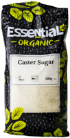 Essential Caster Sugar Organic