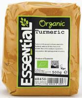 Essential Turmeric Organic 500g