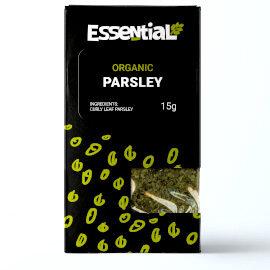 Essential Parsley Organic