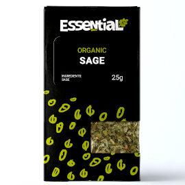 Essential Sage Organic