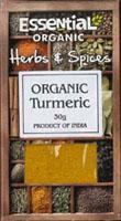 Essential Turmeric Organic
