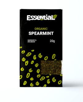 Essential Mint (Spearmint) Organic