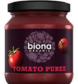Biona Tomato Puree Organic