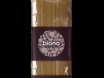 Biona Wholewheat Spaghetti Organic