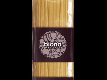 Biona White Spaghetti Organic