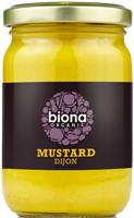 Biona Dijon Mustard Organic