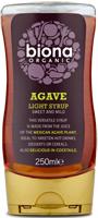 Biona Agave Light Syrup Organic