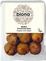 Biona Ballini Provencale Style Organic
